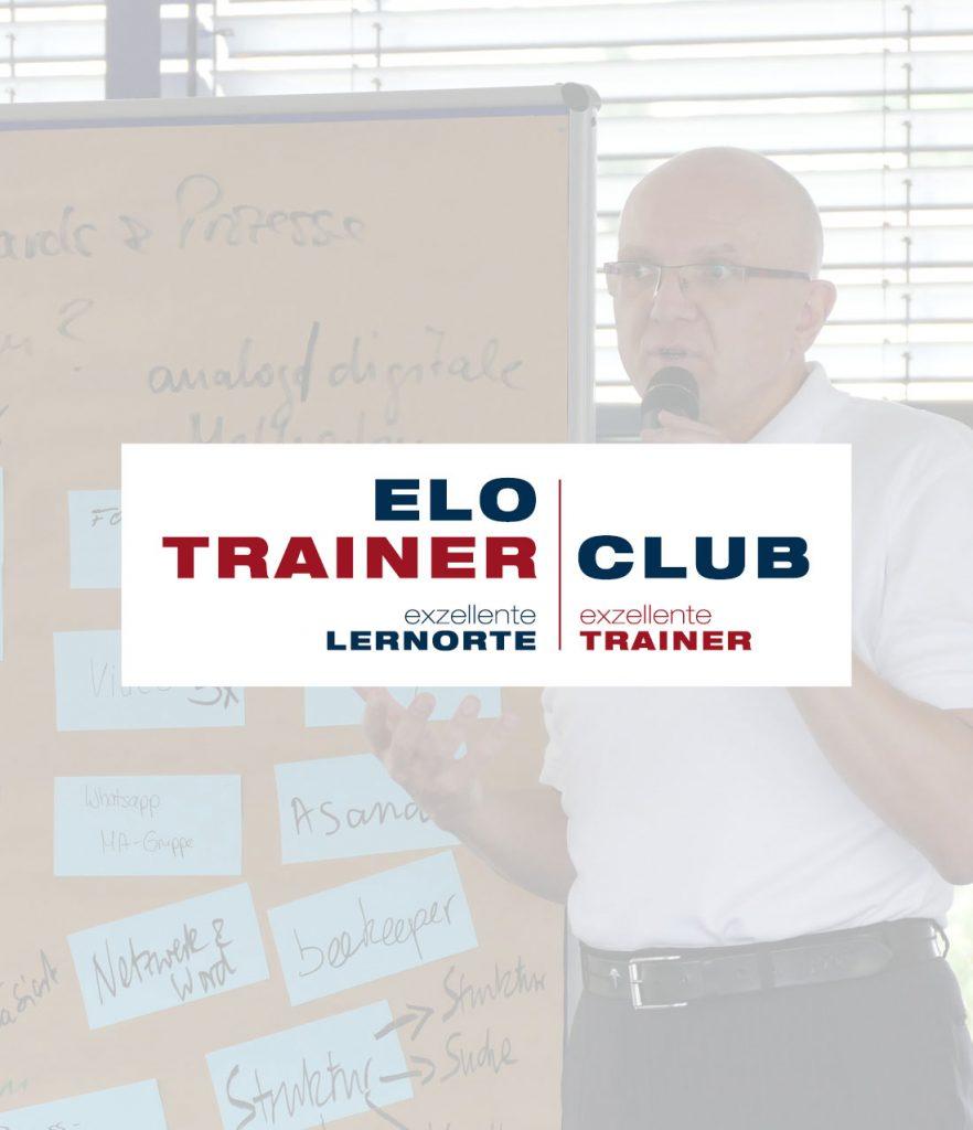 ELO Trainerclub