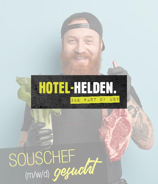 Hotel Helden